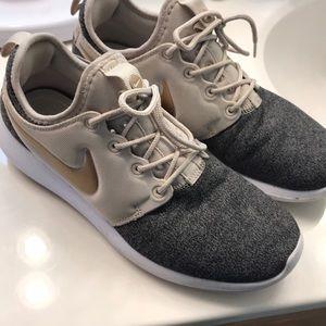 Excellent condition Nike Sz 8